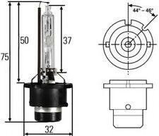 3 unità HELLA LAMPADINA HID LAMPADA D2S 35W luce da lavoro Faro D2S