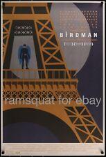 Birdman-Michael Keaton-Emma Stone-Edward Norton-Naomi Watts-25x36-2014
