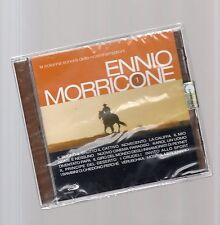 ennio morricone -colonne sonore film compilation arancione -