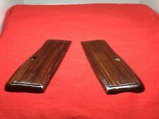 Nuevo mango madera para CZ-75//CZ-85 completo tamaño medio a cuadros