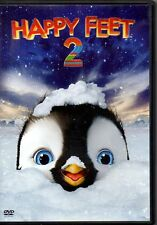 HAPPY FEET 2 - DVD (USATO EX RENTAL)