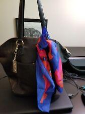 DKNY Donna Karan Medium Pebbled Leather Tote Preowned