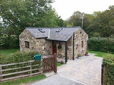 2 night weekend stay December private detached holiday cottage , dogs welcome