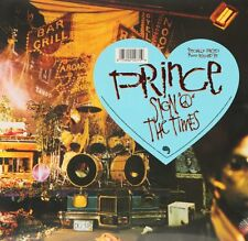 Sign 'O' The Times  PRINCE Vinyl Record
