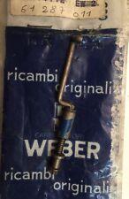 Tirant de starter pour carburateur WEBER  32 DIR repère bleu - Renault 16