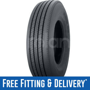 Kumho Tyre 6.50R16 LT 108/107M KRS02 + Free Fitting & Delivery