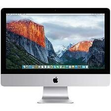 "Apple Imac A1418 21.5"" Desktop-MK442B/A (octobre 2015)"