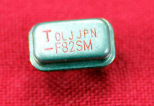 Toshiba T-F82SM Monolithic SAW Resonator - 5Pieces