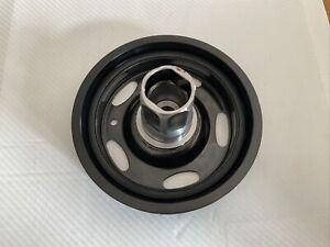 NEW Genuine Vauxhall Zafira C Meriva B Crankshaft Pulley Damper 55574771