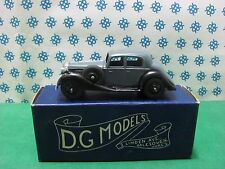 vintage 1/43 D G Models - Jaguar Salon - MIB