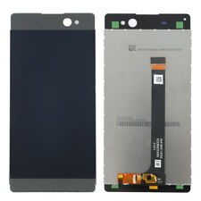 Black For Sony Xperia C6 XA Ultra F3211 F3213 F3212 LCD Screen Touch Digitizer