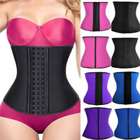 Original 100 /% MADE IN COLOMBIA. Details about  /#1 Colombian Faja Latex Semi Vest XLARGE