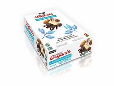 Raw Rev Organic Bars - Chocolate Coconut Bliss 12 pack