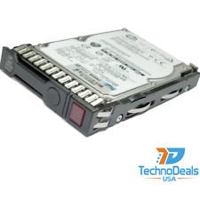 Hp 781516-B21 781577-001 600GB 12G SAS 10K 2.5in Sc Ent HDD