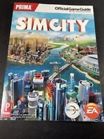 SimCity : Prima Official Game Guide by David Knight and Prima Games Staff (2013,