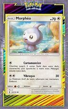 🌈Morphéo - SL2:Gardiens Ascendants - 105/145 - Carte Pokemon Neuve Française