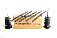 Sahmurai S.W.O.R.D. Tubeless Mountain Bike Tire Repair Tool MTB Trail Bar Plugs