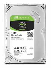 SEAGATE BARRACUDA HD 3,5 1TB SATA-III ST1000DM010