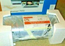 HP Photosmart 7450 Digital Photo Inkjet Printer -  PC and Mac compatible