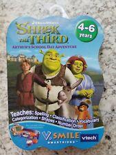 V.Smile VTech Smartridge Shrek the Third