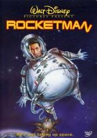 Rocketman [New DVD]