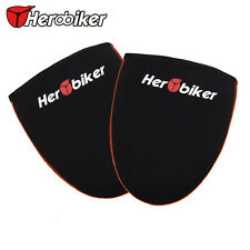Cycling Winter Sports Bike Shoe Toe Cover Bicycle Protector Warmer Boot Cover