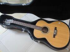 Instrument - Aria Akustikgitarr Sandpiper ASP 130 N   12 String 12 Saiten #1550#