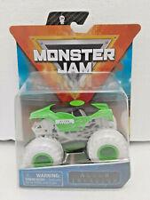 Alien Invasion (Inverse Trucks) 2020 Spin Master Monster Jam 1:64 Scale Truck
