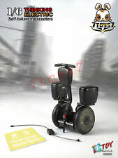 TiToys 1/6 Thinking Electric Self-Balancing Cars_ Set _for figure Now ZZ016K