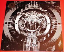 Darkthrone: Hate Them LP 180G Vinyl Record 2012 Peaceville Germany VILELP401 NEW