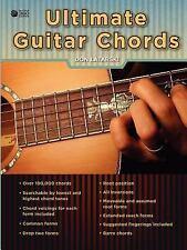 Ultimate Guitar Chords (Paperback or Softback)