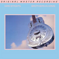 MOFI 441   Dire Straits - Brothers In Arms MFSL 2LPs (45rpm)