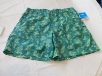 Columbia Sportswear Company Mens Board Shorts swim Backcast II Printed Short XL