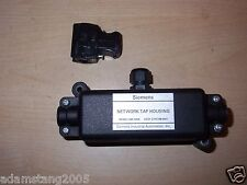 NEW SIEMENS 500-5606 NETWORK TAP HOUSING