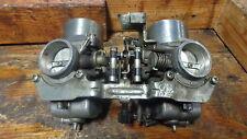 1983 HONDA CX650 CX 650 CUSTOM HM486 ENGINE MOTOR CARB CARBURETOR ASSEMBLY