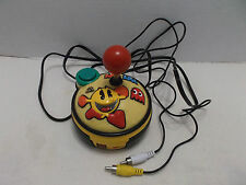Pac-Mam Plus Eight In One Jakks Pacific Plug & Play Batteries Included 2007!