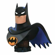 PRE ORDER! Batman: The Animated Series Legends in 3D Batman 1:2 Scale Bust