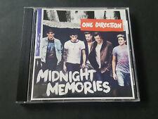 One Direction - Midnight Memories - CD Album - 14 Tracks (M1)
