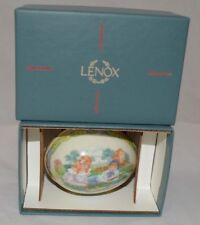 Lenox  1993 Easter By The Millstream- Easter Egg