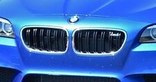 BMW F10 M5 5-Series Genuine Front Kidney Grille Set,Grilles 2013-2014 NEW