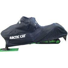 Arctic Cat 1999-2008 Z ZL ZR ZRT EXT T660 Cougar Black Canvas Cover - 5639-018