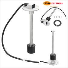 1XPortable 150mm Car Fuel Sending Water Level Gauge Sensor 240-33ohms Waterproof