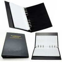 SMD Resistor Capacitor Electronic Components Sample Book Assorted Kit 20 pages U