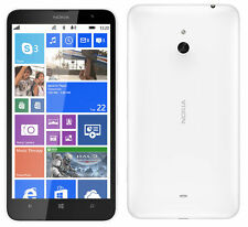 New Nokia Lumia 1320 Dual-Core 5MP 6.0'' (FACTORY UNLOCKED) 8GB White Phone