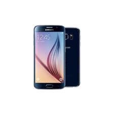 "Samsung Galaxy S6 G920 32GB 5.1"" Expositor Negro Onyx Gsm Smartphone"