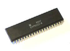 6522a via chip IC per Commodore vc20 floppy 1541/1571 Synertek 6522-a (z0g209)
