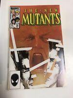 New Mutants (1984) # 26 (NM) 1st App Legion! TV Show Was Average !!