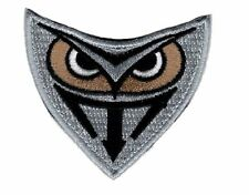 Blade Runner Owl Logo Jacket Costume Tactical Morale Hook Patch