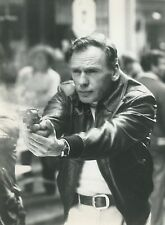 JEAN-LOUIS TRINTIGNANT  UN ASSASSIN QUI PASSE  1981 VINTAGE PHOTO ORIGINAL