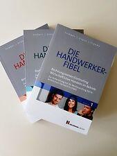 Die Handwerker-Fibel, Band 1-3 von Bernhard Gress, Klaus Franke und Lothar Sempe